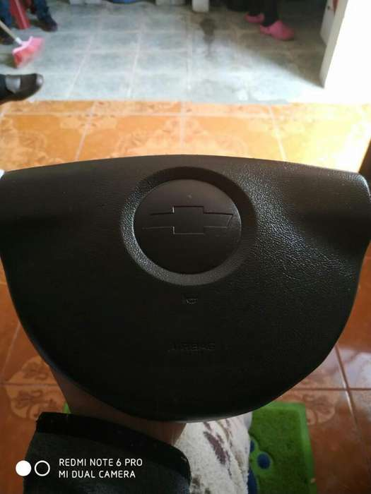 Airbag Chevrolet