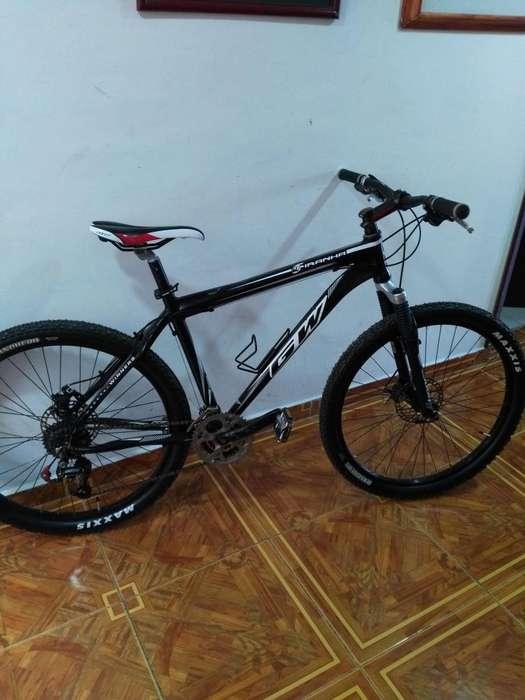 Bicicleta gw my 3178222759