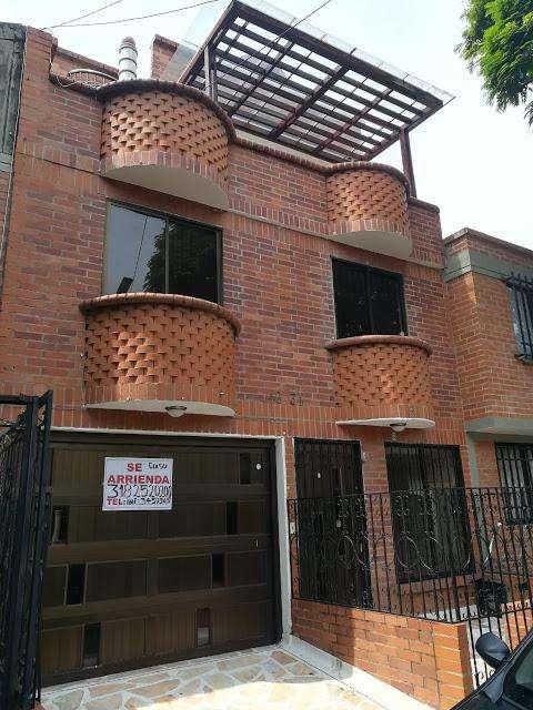 ARRIENDO DE <strong>casa</strong>S EN CANEY SUR CALI 788-528