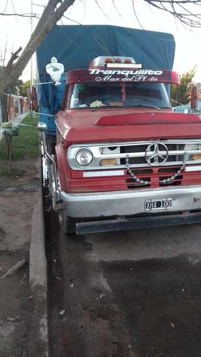 Permuto por Remis Dodge 600 Motor 1518