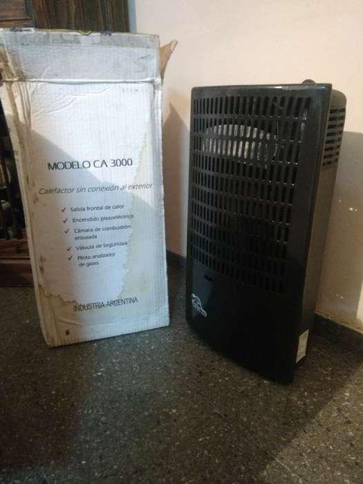 Vendo <strong>calefactor</strong> de 3000 Calorias