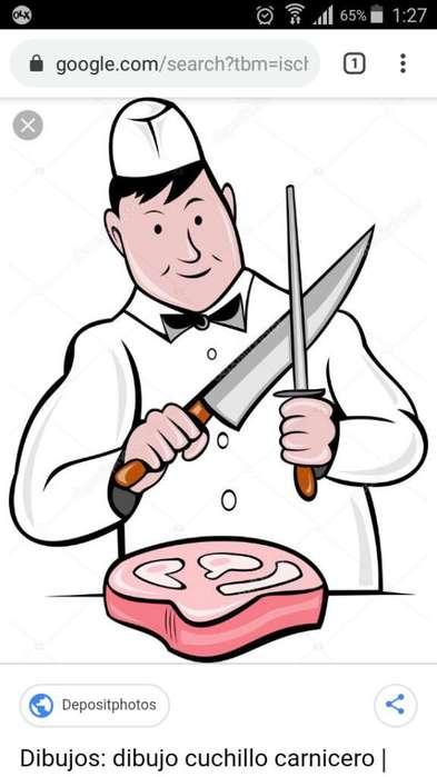 Soy Carnicero Busco Trabajo
