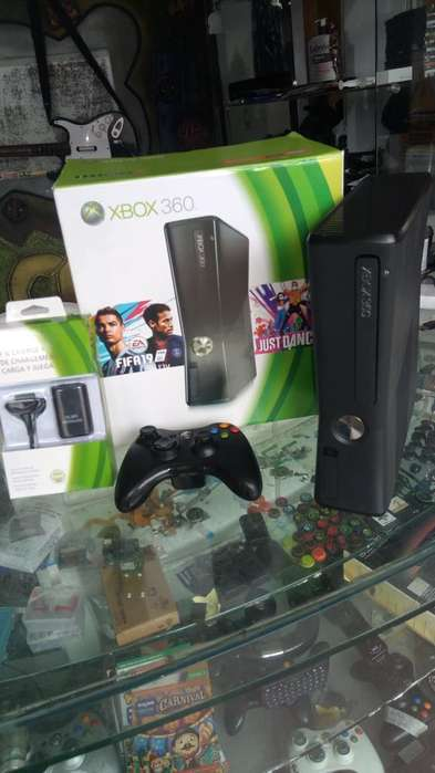 Xbox 360 Un Control Garantia 6 Meses