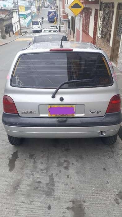 Renault Twingo 2002 - 75000 km
