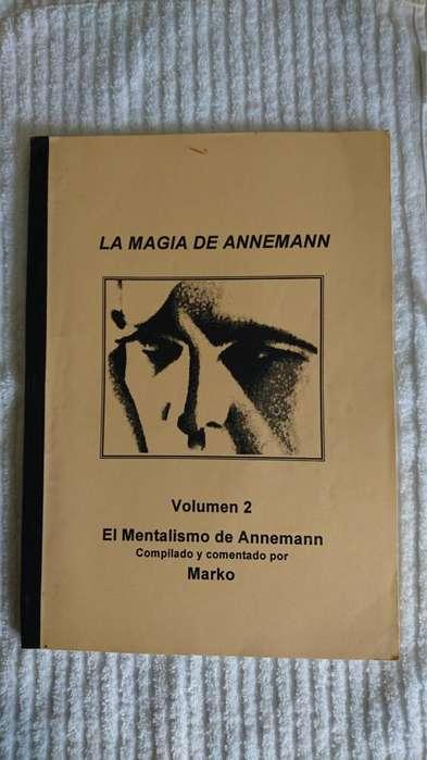 La magia de Annemann Volumen 2