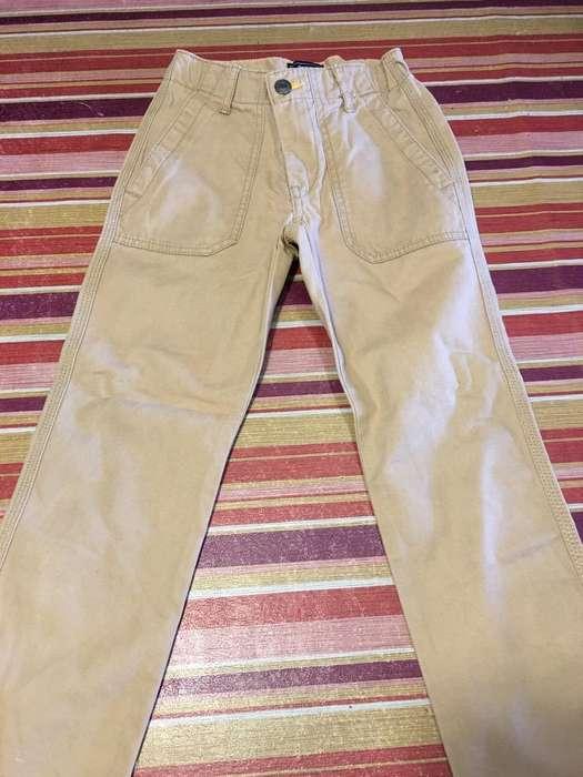 Pantalon Gap 6 Años