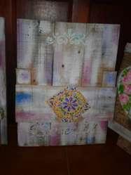 Decoraciones .souvenirs. Centro de Mesas
