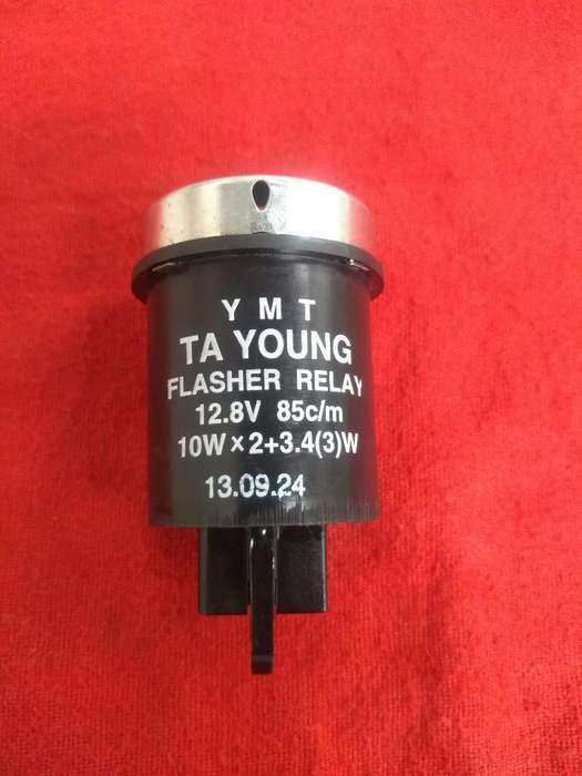 Flasher Relay para Bws 4tiempos