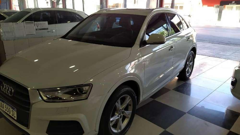 Audi Q3 2016 - 48500 km