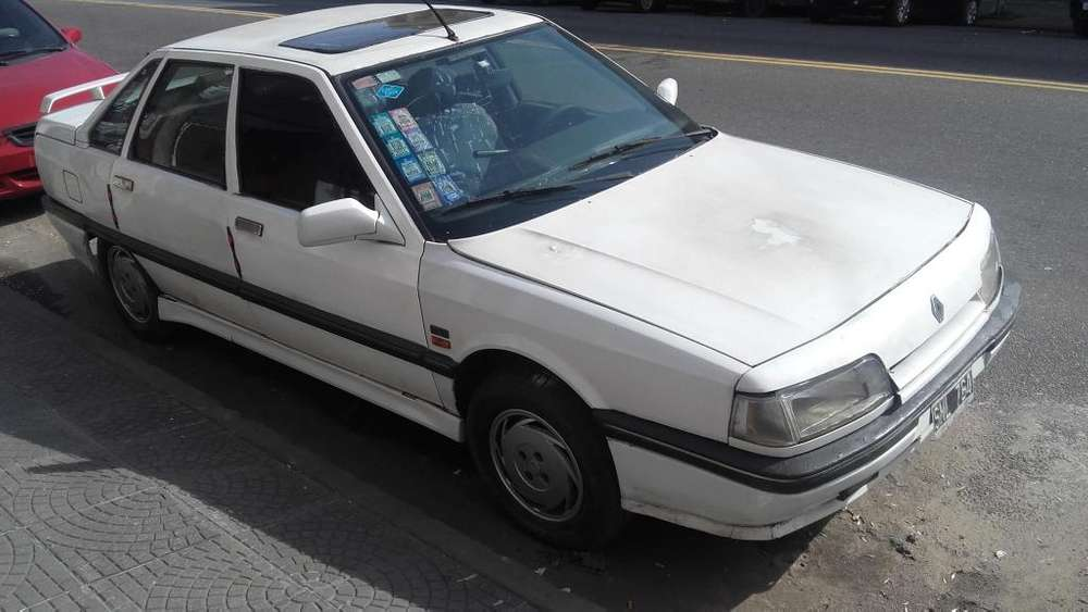 Renault R 21 1993 - 200000 km
