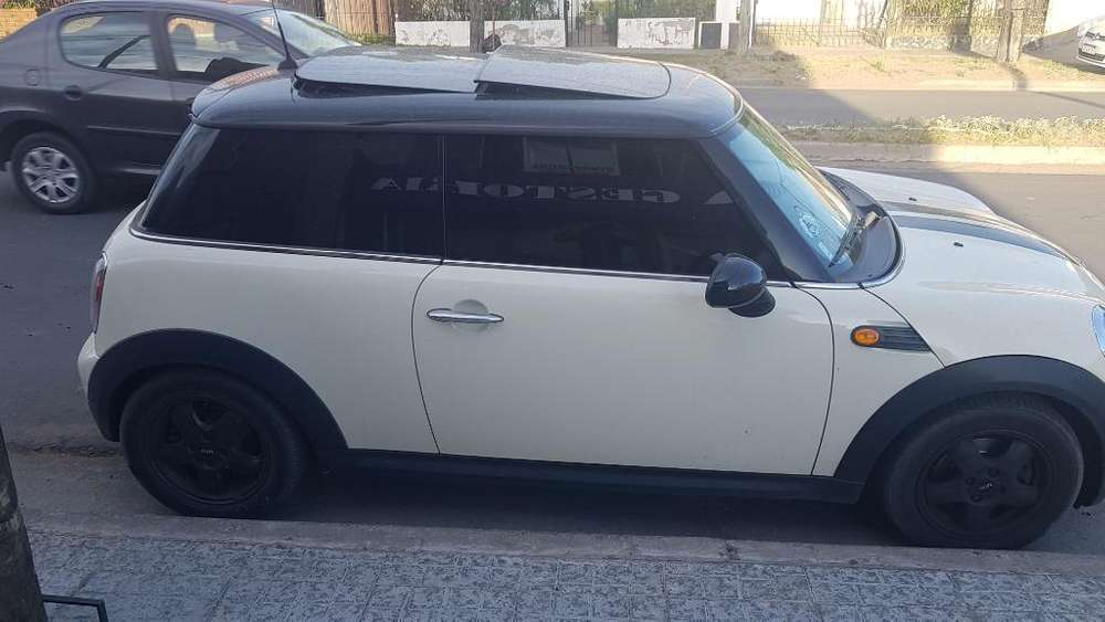 <strong>mini</strong> Cooper 2010 - 98000 km