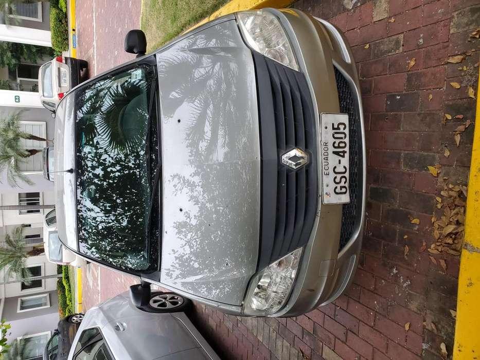 Renault Logan 2012 - 160140 km