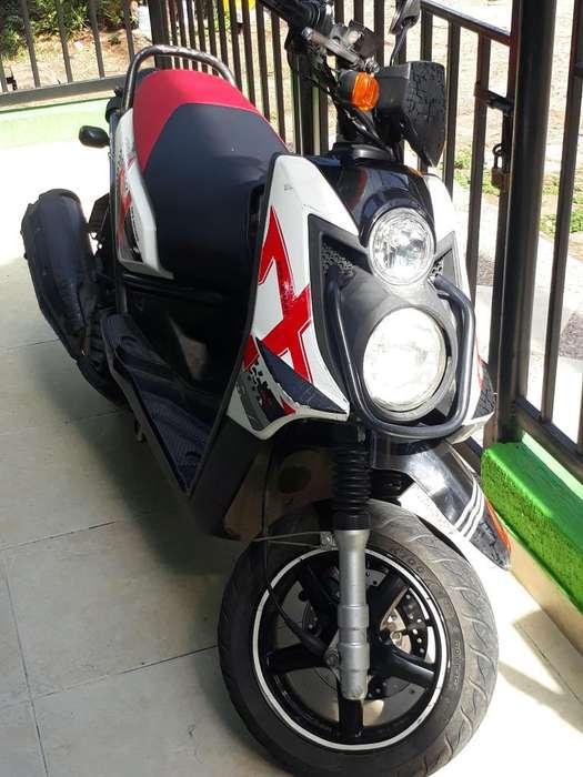 Se Vende <strong>yamaha</strong> Bws 125 Modelo 2013