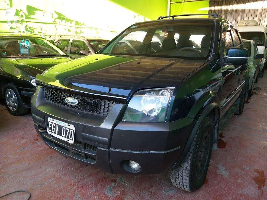 <strong>ford</strong> Ecosport 2005 - 115000 km