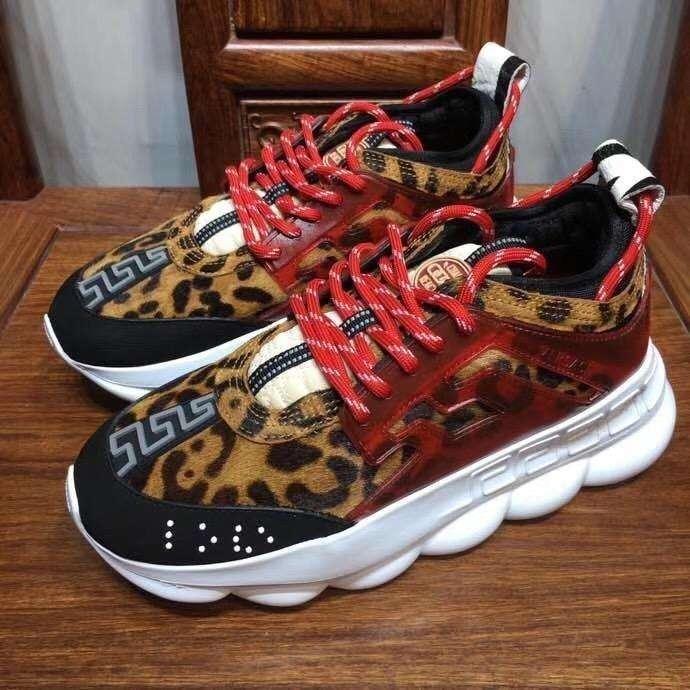 Zapato Versace
