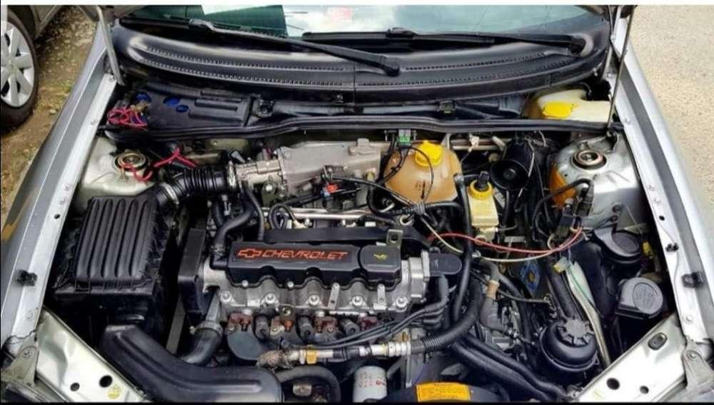 Chevrolet Corsa 2 Ptas. 2006 - 133000 km