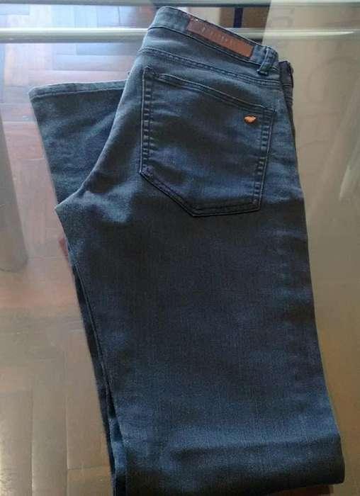 jeans Inside(nuevo) talle 32