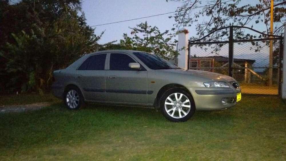 Mazda 626 2006 - 172000 km
