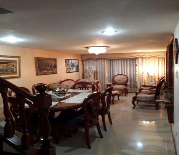 Casa Vende- permuta a apto en Pereira o Ddas - wasi_1359480