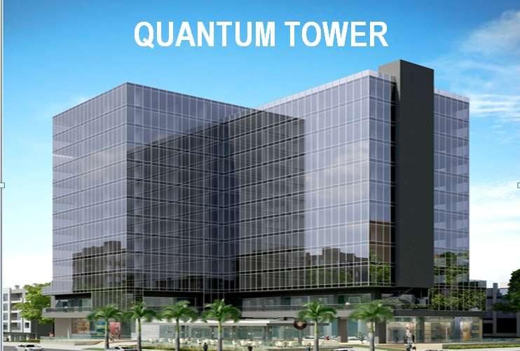 SE ARRIENDAN OFICINAS EN QUANTUM TOWER - wasi_331660