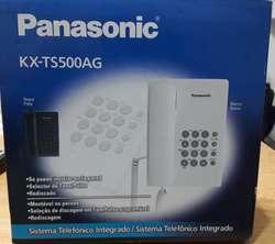 Telefono Panasonic Kxts500ag
