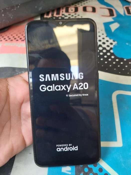 Hermoso Samsung Galaxy A20 Duos