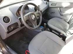 VW GOL 2008