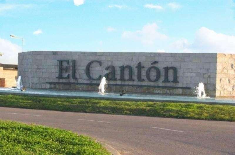 LOTE EL CANTÓN NORTE - A LA LAGUNA - 850 M2