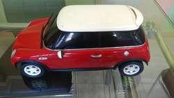 Auto a Escala Mini Cooper 40cm