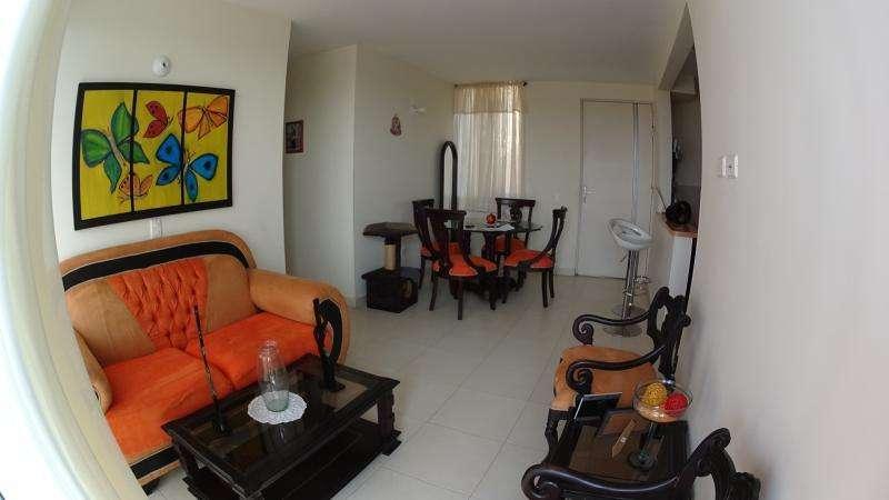 <strong>apartamento</strong> En Venta En Cúcuta Prados Del Este Cod. VBTON21761