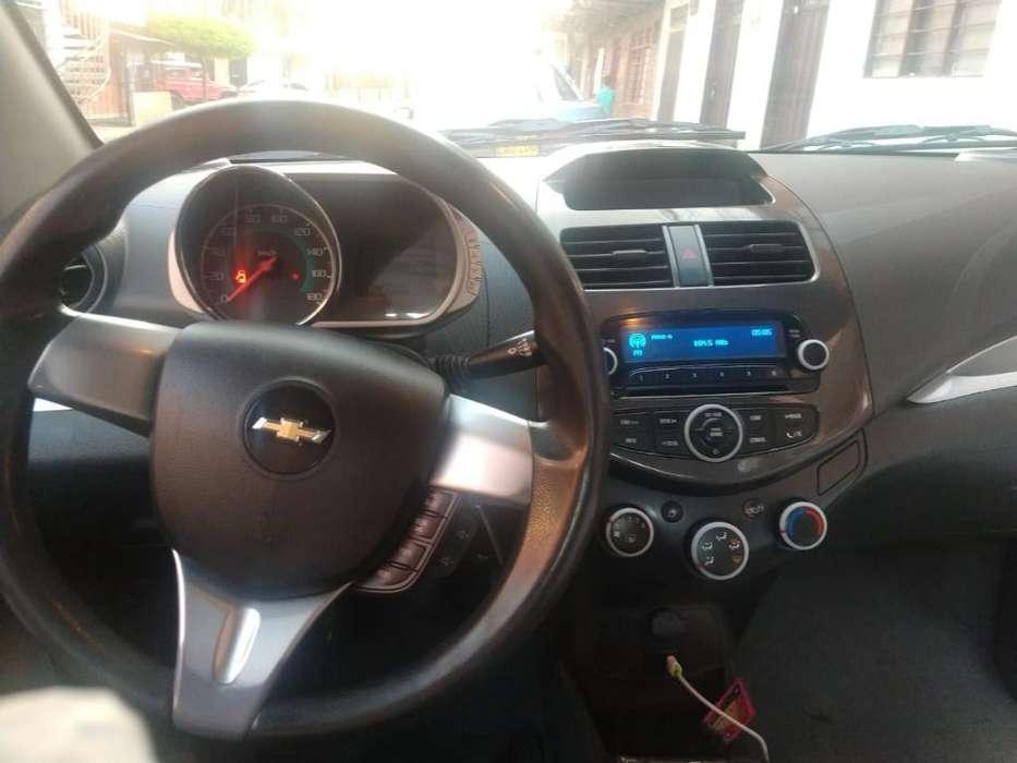 Chevrolet Spark GT 2018 - 24220 km