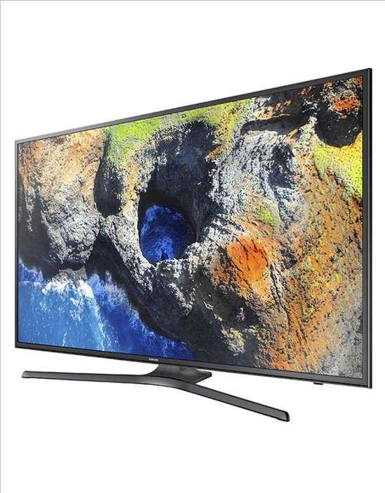 Tv Samsung de 49p. Ultra Hd, 4k, Nuevo