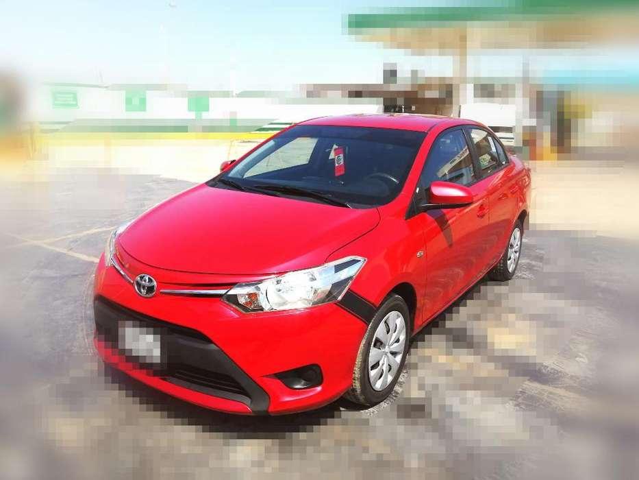 Toyota Yaris 2017 - 76400 km