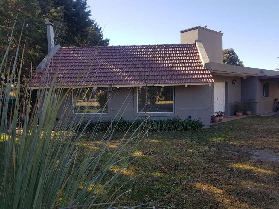 Casa en country en Villa Allende