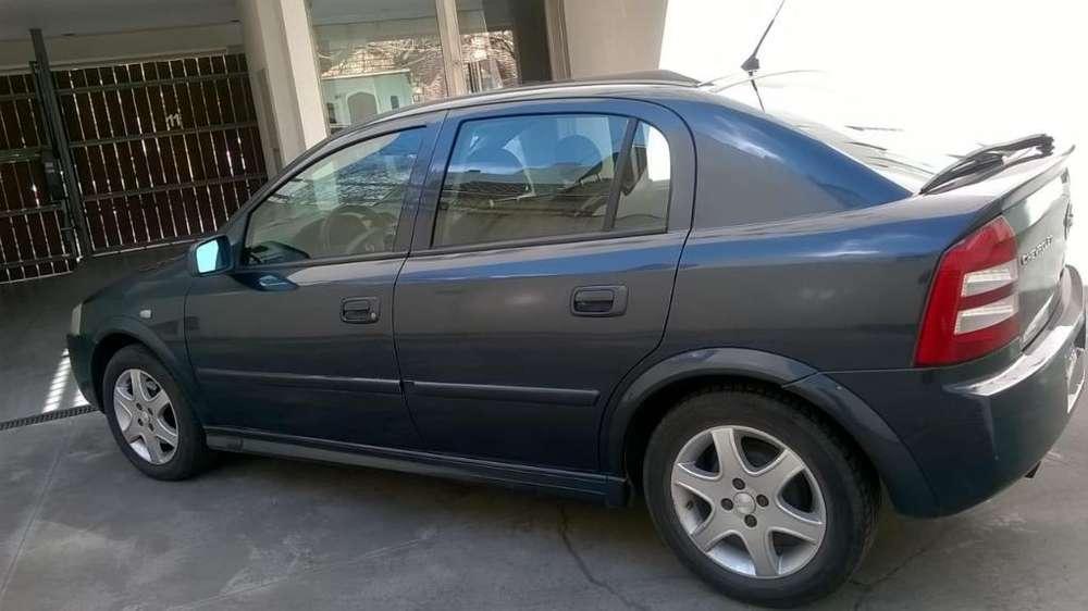 Chevrolet Astra 2009 - 118000 km
