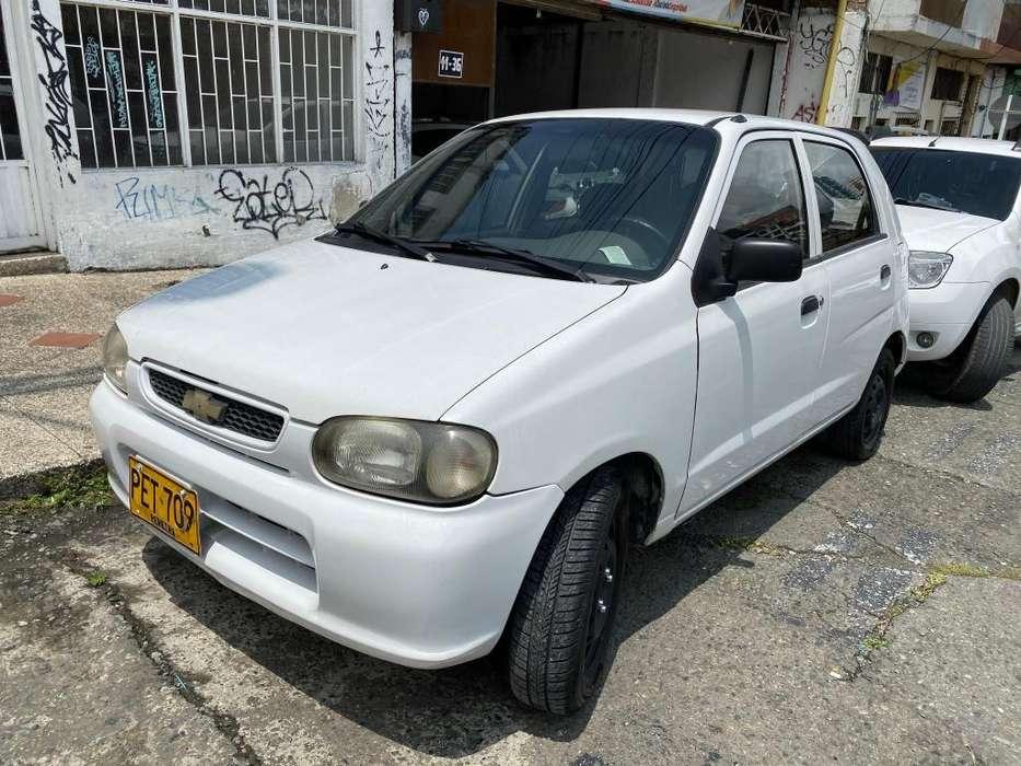Chevrolet Alto 2003 - 180000 km