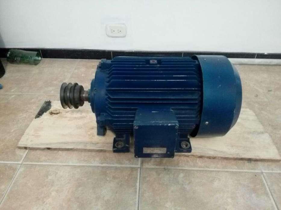 Motor Trifasico 25hp Siemens