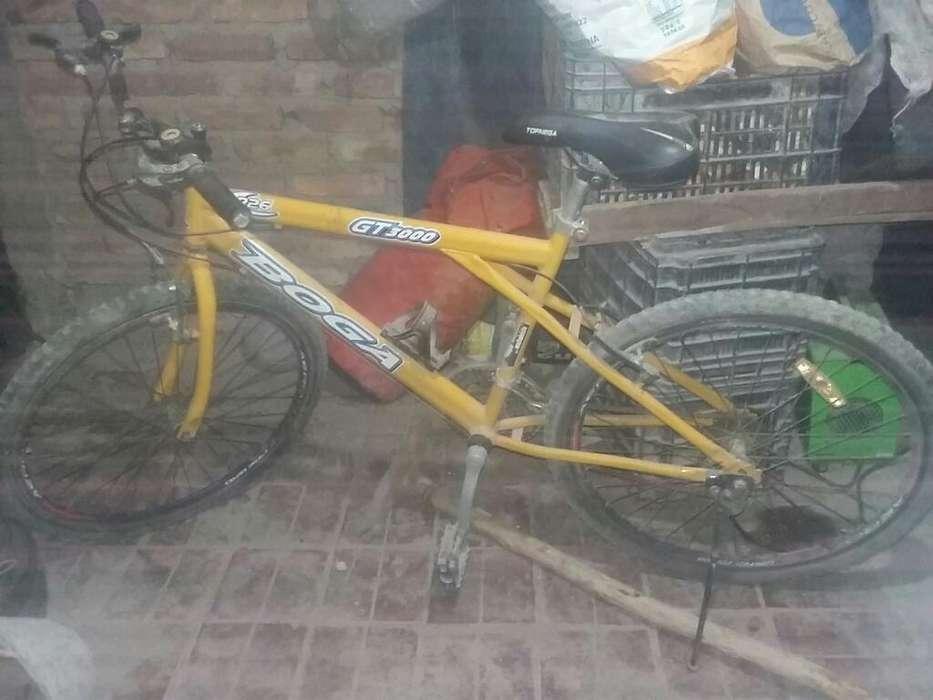 Vendo O Permuto Bici R26