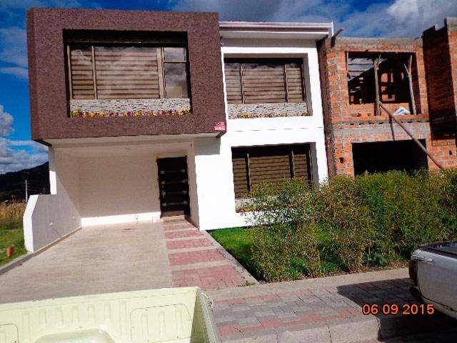 Villa Sector Molinopamba