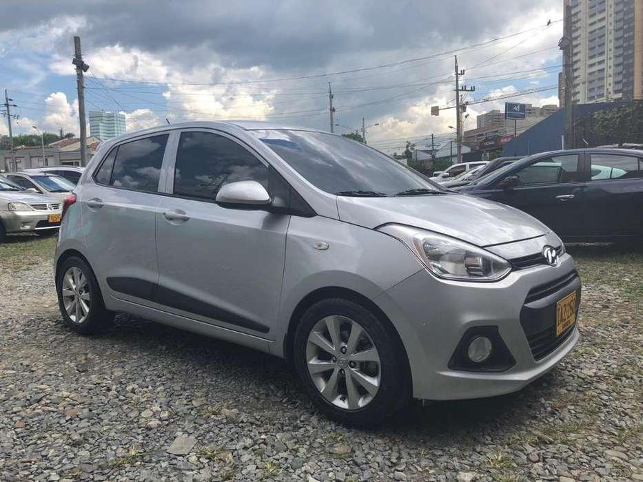 Hyundai Grand i10 2016 - 42000 km