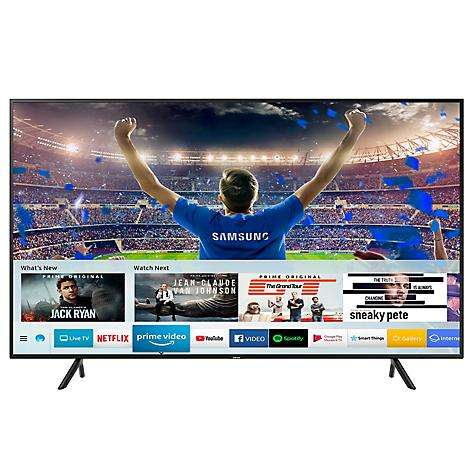 Televisor samsung 55nu7100 UHD smart tv 2018