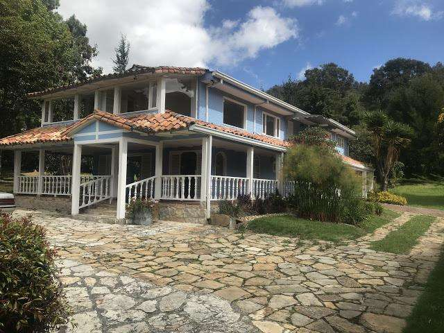 ARRIENDO DE <strong>casas</strong> EN LA FLORESTA DE LA SABANA NORTE BOGOTA 90-8432