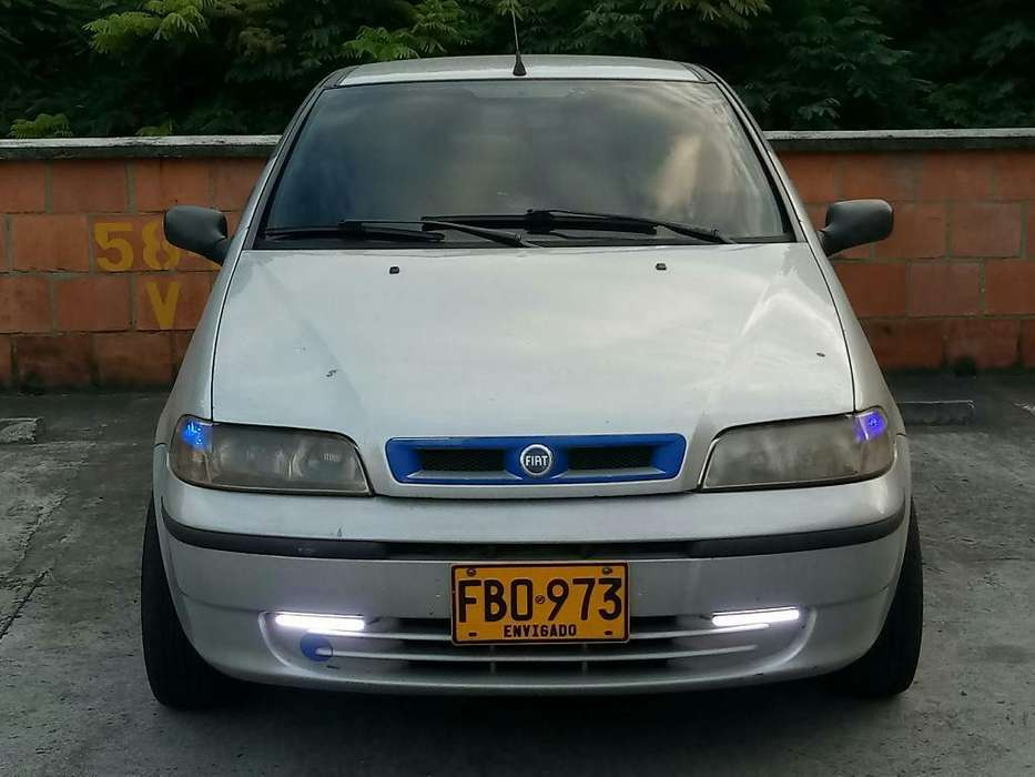 <strong>fiat</strong> Palio 2005 - 190000 km