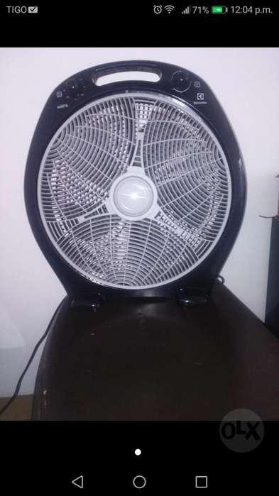 Ventilador Electrolux