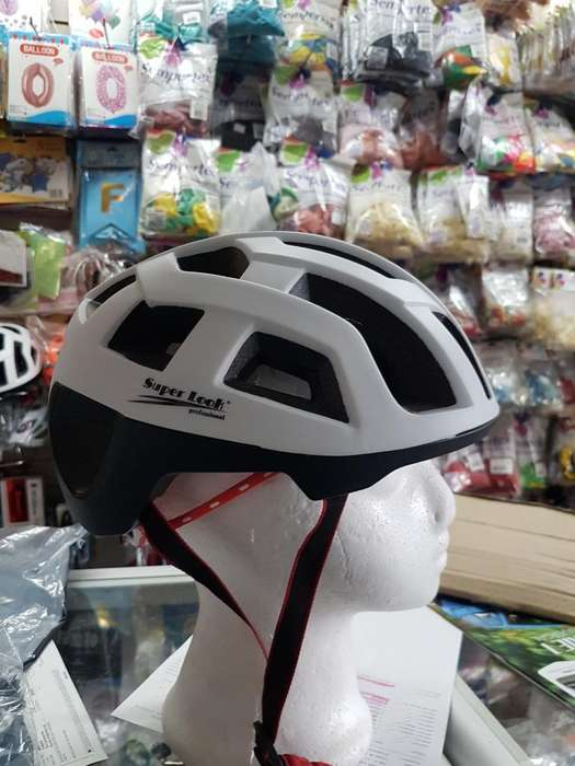Casco Ciclismo Super Look Mtb/ruta