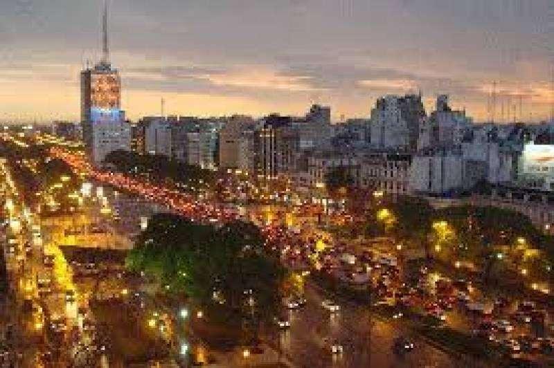 Venta Hotel 4 * Buenos Aires 118 habitaciones más lote contiguo al lado del Obelisco!!!