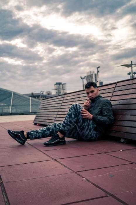 sesiones de fotos urbanas