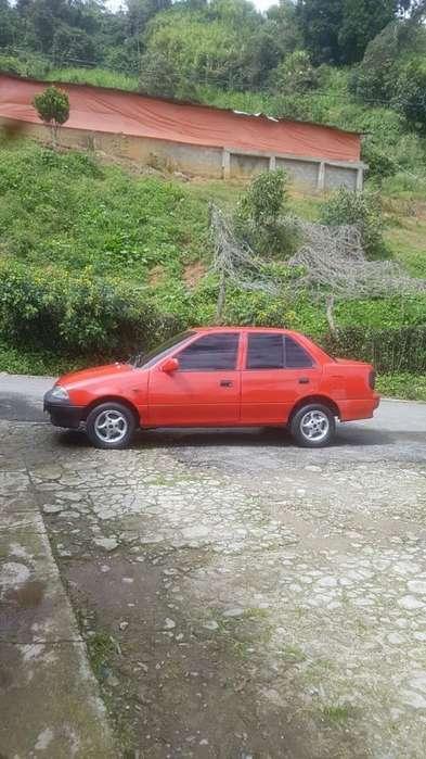 Chevrolet Swift 1999 - 62000 km