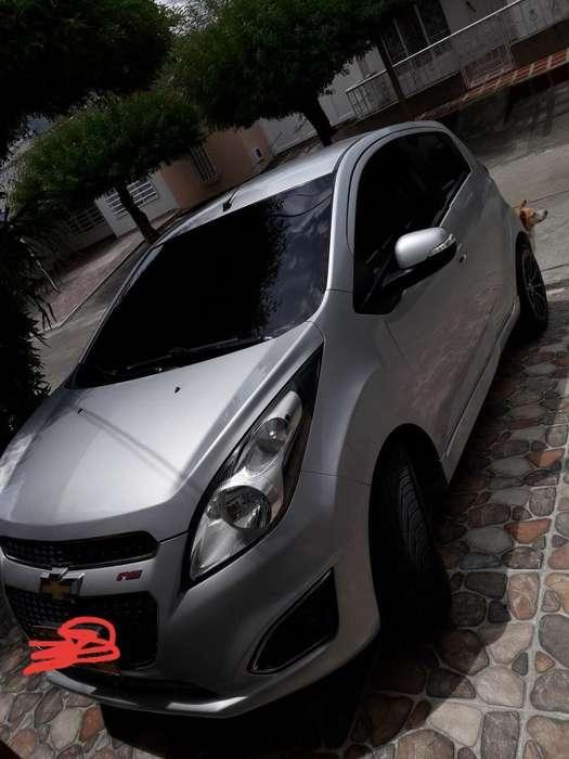 Chevrolet Spark GT 2014 - 623000 km