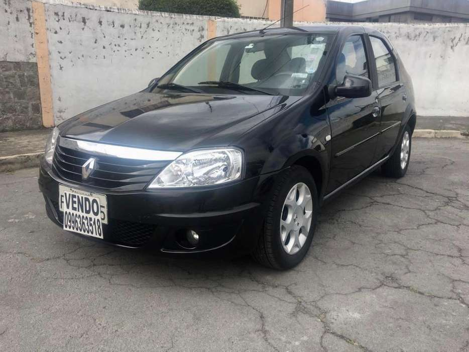 Renault Logan 2011 - 128000 km